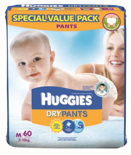 Huggies Dry Pants_latest