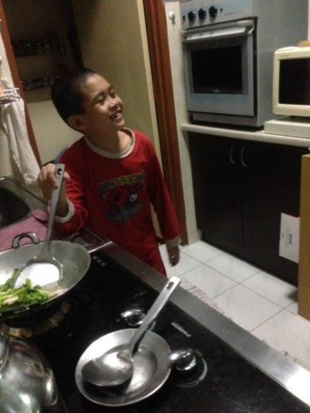 masak