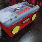 DIY Powerbox for Kaki Campers